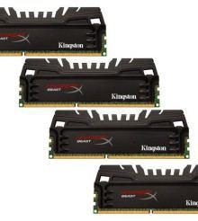 Choisir sa mémoire / RAM