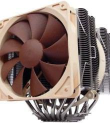 Choisir un ventirad pour son processeur