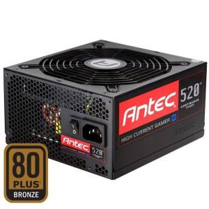 antecHCG520M