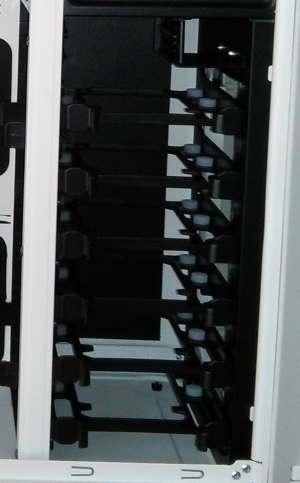 P280 cage des disques duts