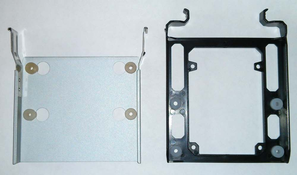 P280 vs P180 disque