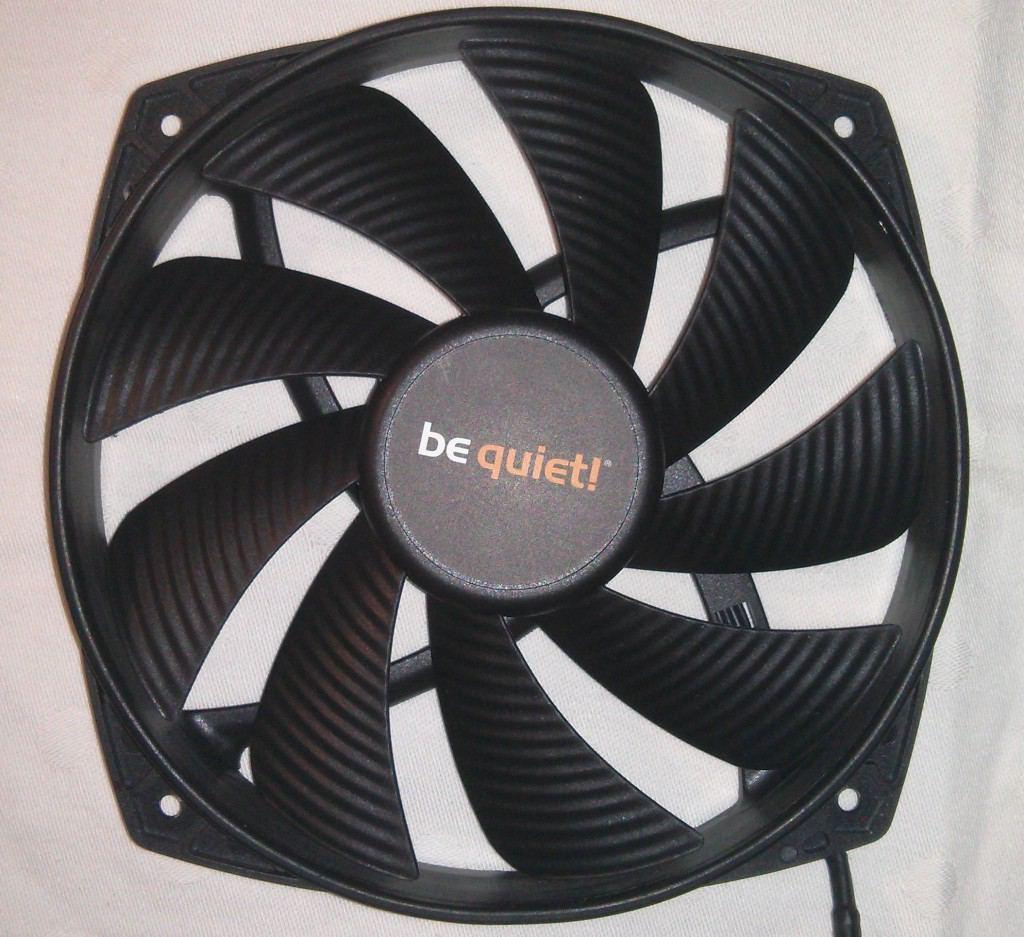 be_quiet_dark_rock_3_ventilateur_face