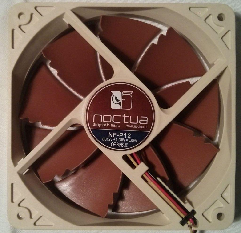 Noctua_U12P-SE2_ventilateur
