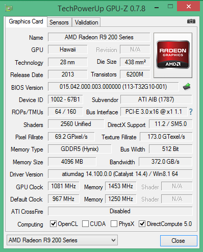 HIS_R9_290_IceQ2_OC_GPU_Z_OC_Voltage