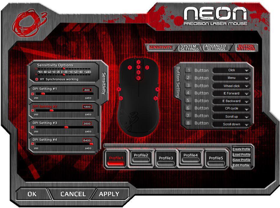 Ozone_Neon_logiciel_1
