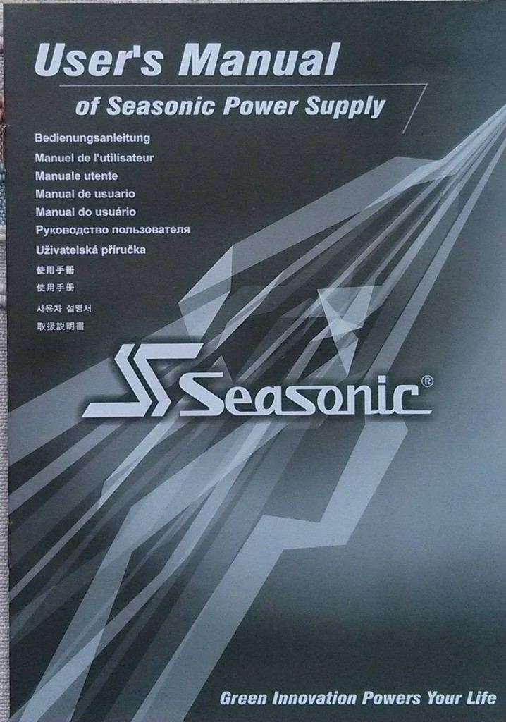 Seasonic_G550_manuel