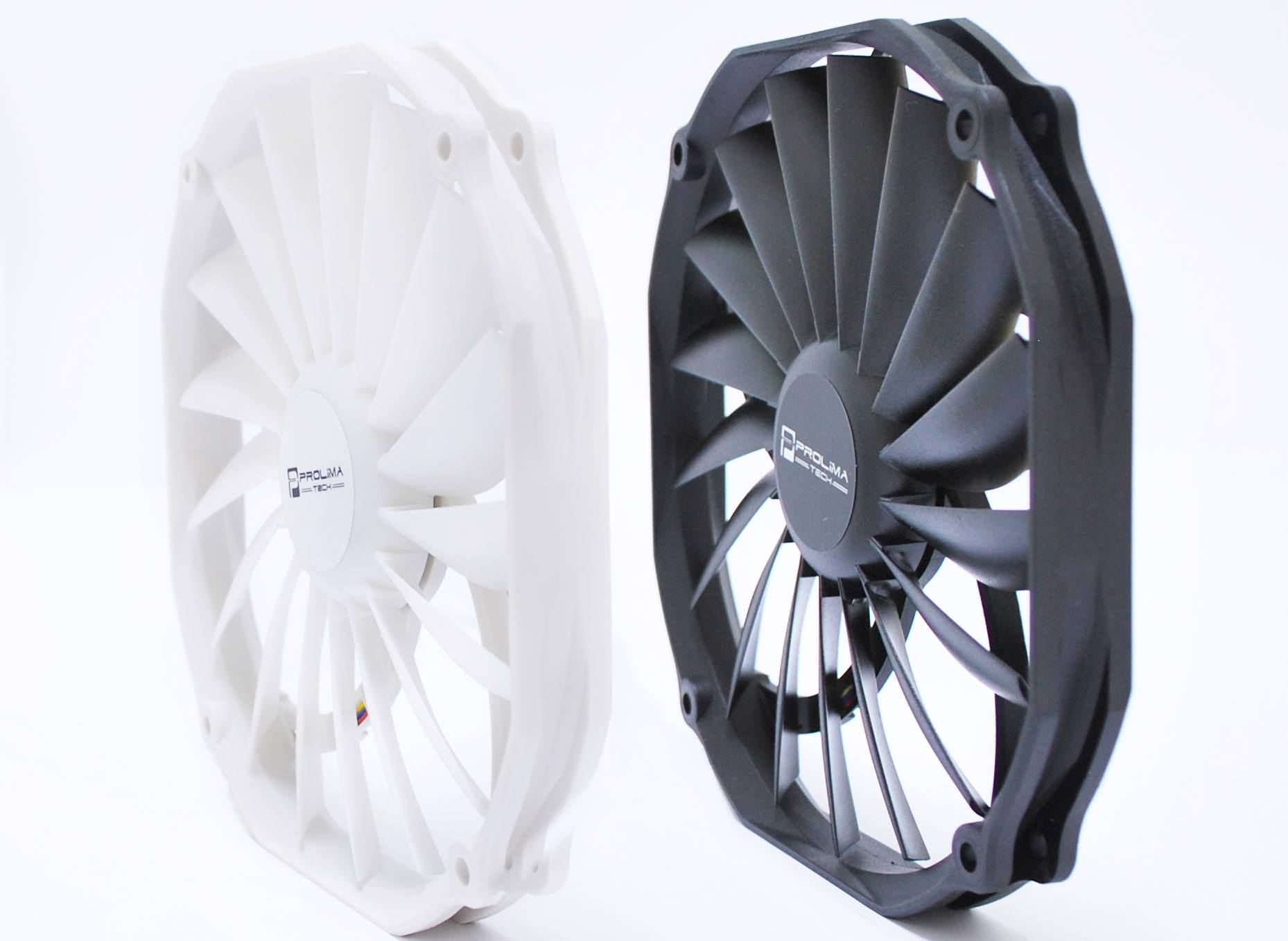 Photo of Prolimatech Ultra Sleek Vortex Fan Give away