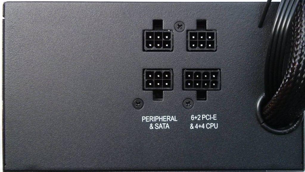 Corsair_CS450M_connecteurs