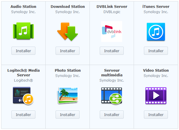 Synology_ds214plus_apps_multimedia