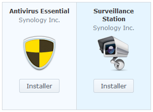 Synology_ds214plus_apps_securite
