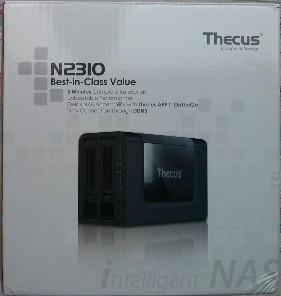 Thecus_N2310_boite_avant