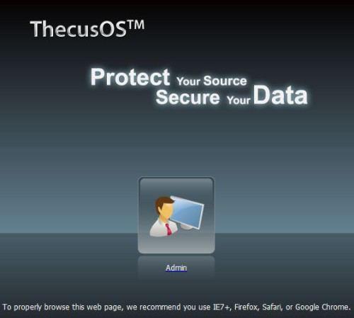 Thecus_N2310_thecusOS_1