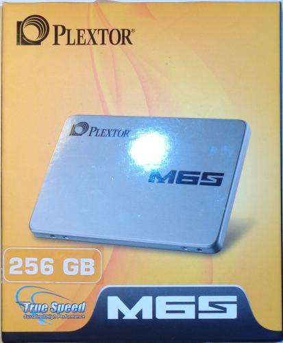 Plextor_M6S_256Go_boite_avant