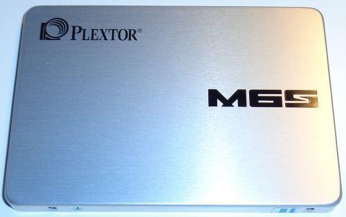Plextor_M6S_256Go_dessus