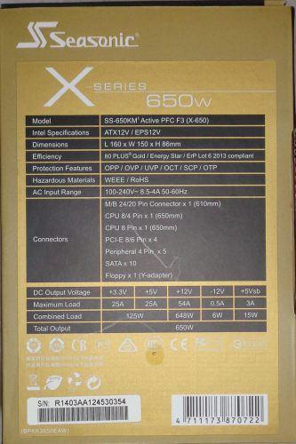 Seasonic_X650_boite_cote2