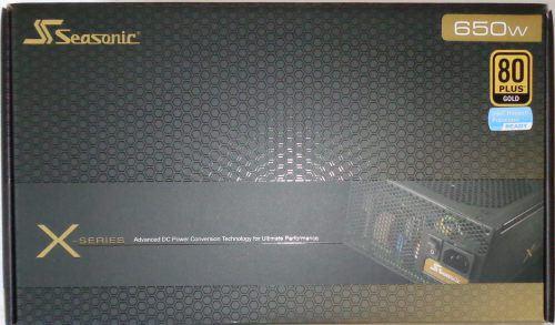 Seasonic_X650_boite_facade