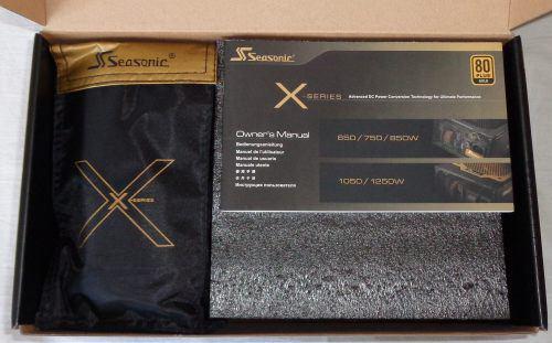 Seasonic_X650_boite_ouverte1