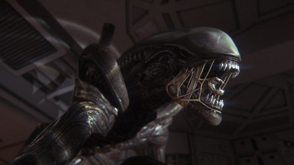 Photo of [Performances AMD] Alien: Isolation