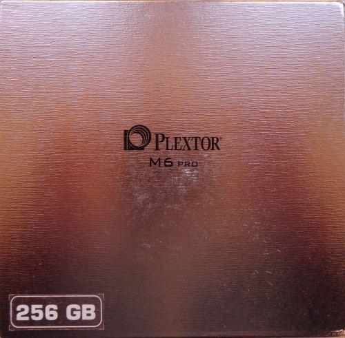 Plextor_M6_Pro_256_Go_boite_face