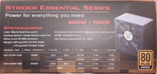 Silverstone_Strider_Essential_ST60F_boite_cote1