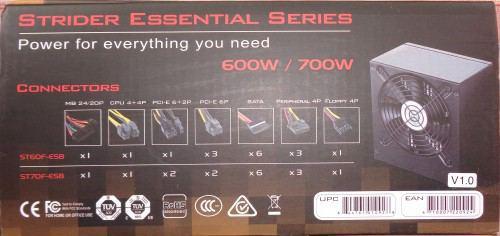 Silverstone_Strider_Essential_ST60F_boite_cote2