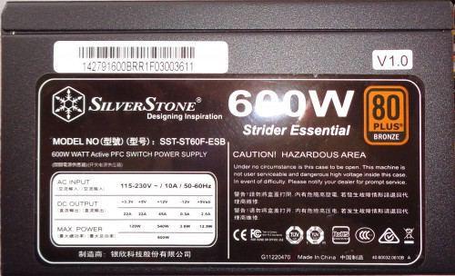 Silverstone_Strider_Essential_ST60F_cote2