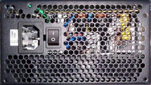 Silverstone_Strider_Essential_ST60F_grille