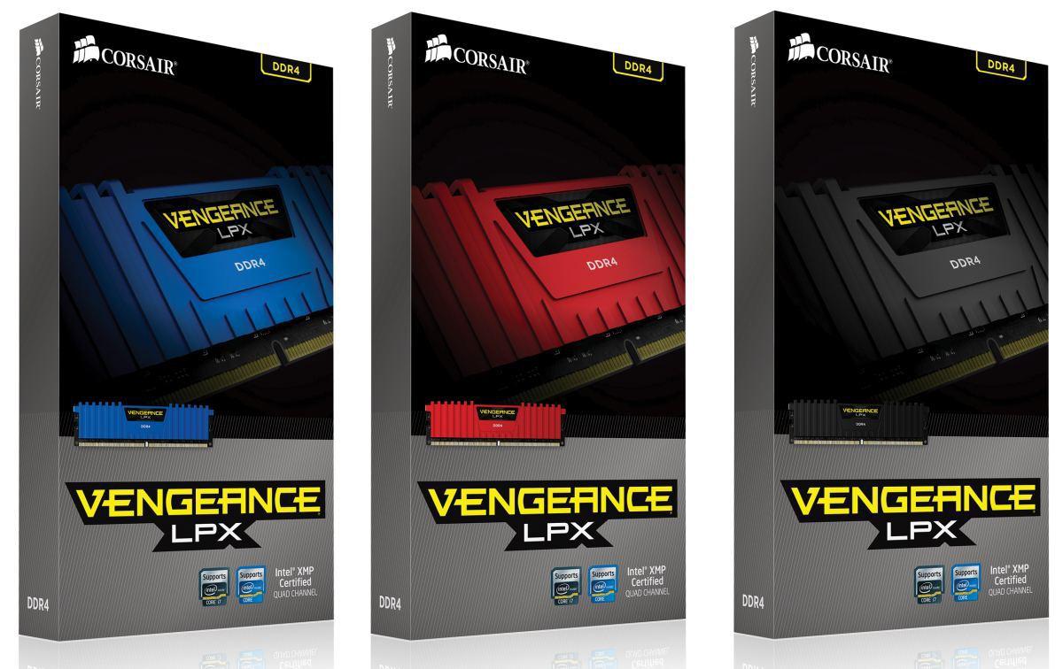 test corsair vengeance lpx 16go ddr4 2666mhz conseil config. Black Bedroom Furniture Sets. Home Design Ideas