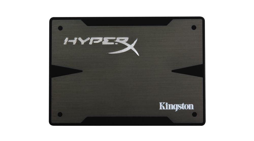Photo of [Test] Kingston HyperX 3K 240 Go
