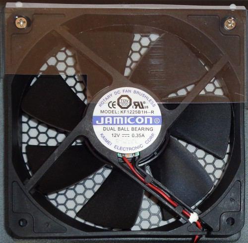 Seasonic_M12_II_Evo_520_ventilateur