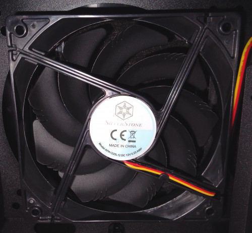 Silverstone_PS11_Q_interieur_ventilateur