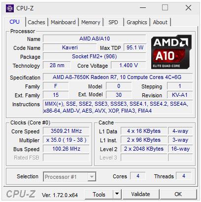 AMD_A8_7650K_cpu-z_4coeurs_charge