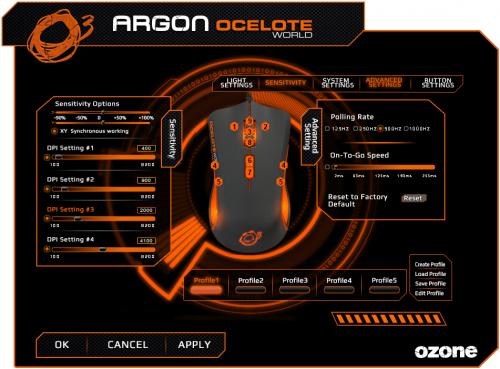Ozone_Argon_Ocelote_logiciel2