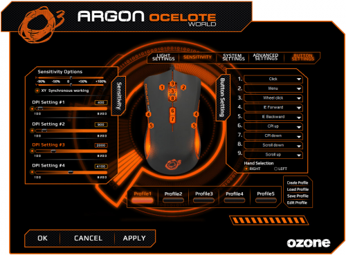 Ozone_Argon_Ocelote_logiciel5
