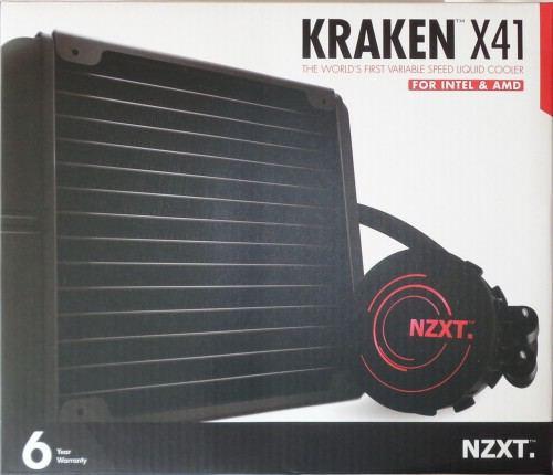 NZXT_Kraken_X41_boite1