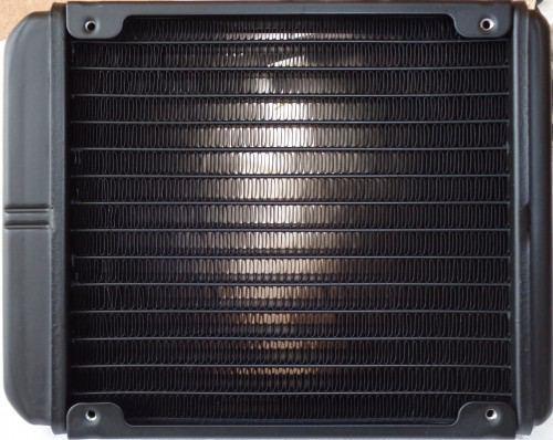 NZXT_Kraken_X41_radiateur1