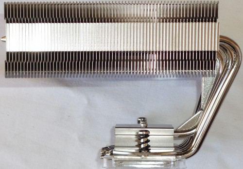 Noctua_NH-C14S_radiateur_profile