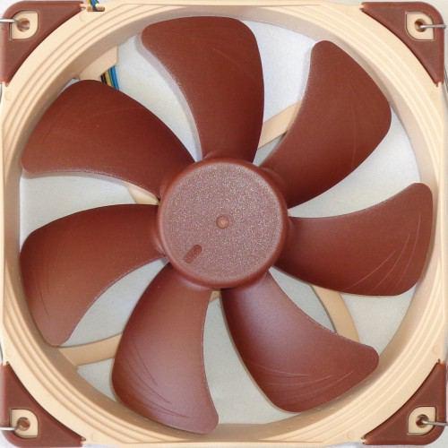 Noctua_NH-C14S_ventilateur1