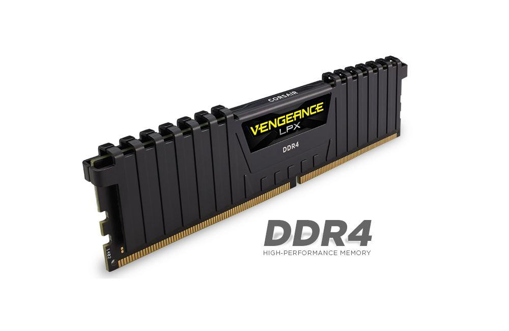 Photo of Un gros kit mémoire DDR4 cadencé à 4333 MHz chez Corsair, 32Go s'il vous plait!