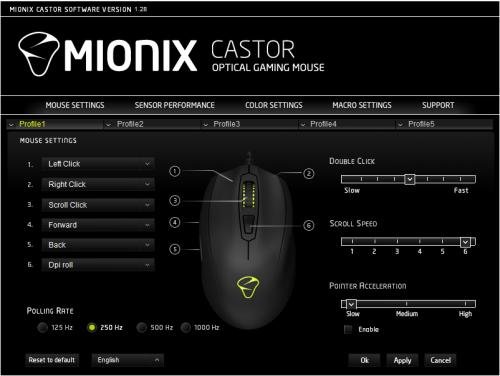 Mionix_Castor_logiciel1