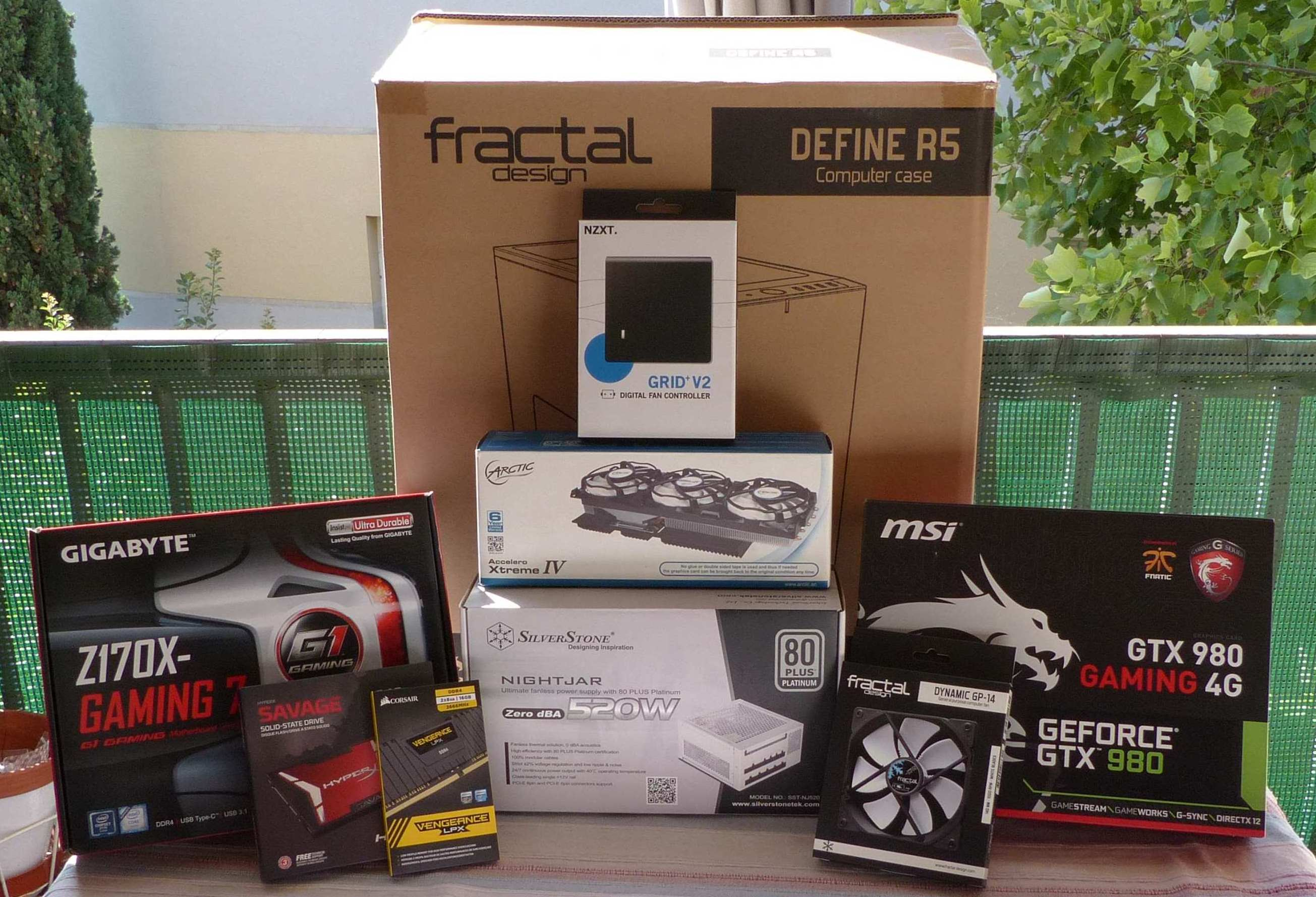Photo of [Dossier] Config gamer silencieuse