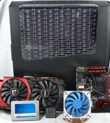 [Dossier] Configuration gamer mini-ITX – version Intel «Skylake»