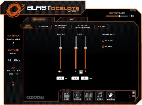 Ozone_Blast_Ocelote_World_logiciel1
