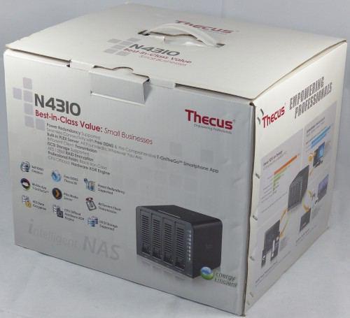 Thecus_N4310_boite1