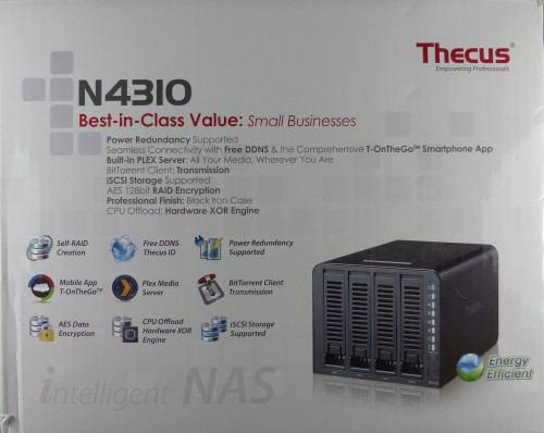 Thecus_N4310_boite2
