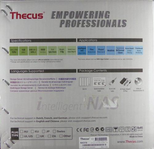 Thecus_N4310_boite3