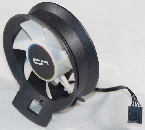 Cryorig_A40_ventilateur_pompe
