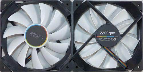 Cryorig_A40_ventilateurs_radiateur