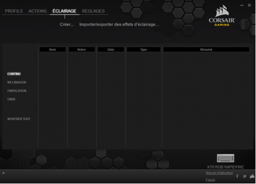Corsair_K70_RGB_rapidfire_logiciel5
