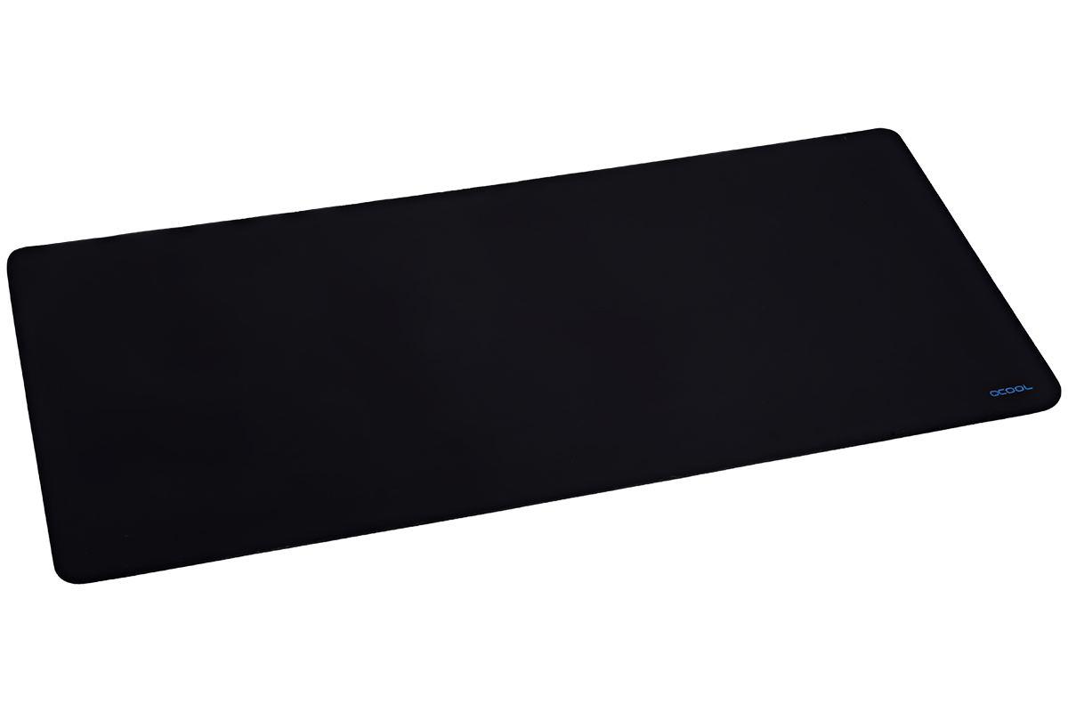 Photo of [Test] Alphacool Eisteppich Tapis de souris – Noir Monsta